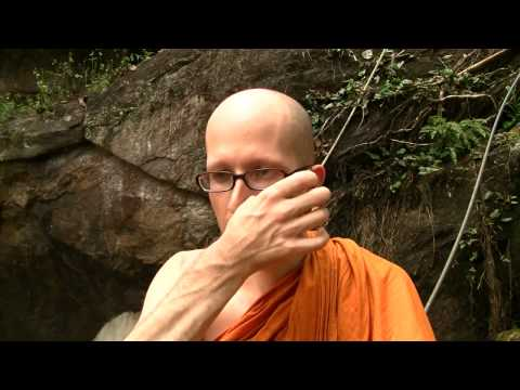 Ask A Monk: The Tipitaka