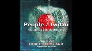 Med Ziani - MED ZIANI - ROAD TO RIFLAND - NEW ALBUM Preview