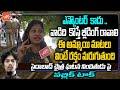 Young Girl MOST AGGRESSIVE Reaction On Saidabad Raju | Saidabad 6 Years Girl | Chaitra | YOYO TV