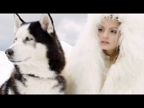 Alexandra Stan - Ecoute (feat. Havana) | Official Music Video