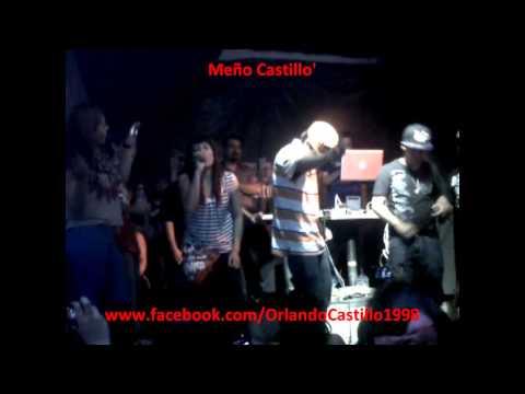 Soy De Barrio - Erika Sapata Ft Maury Anaya y Hover(FS) (en vivo desde el Barrio Antiguo, Monterrey)