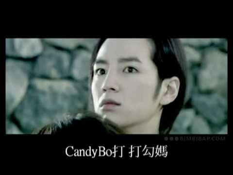 高美男(朴信惠)Lovely Day(原來是美男)中文音譯版