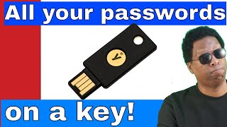 [Explained] Using Yubikey as a Secure Password Generator