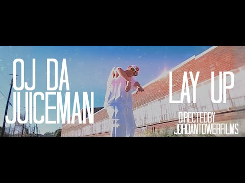 Oj da Juiceman - Lay Up Music Video