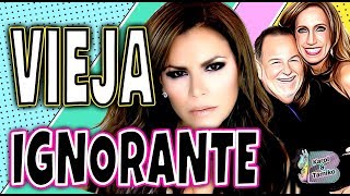 Lili Estefan y El Gordo atacan a Olga Tañon por Clarissa Molina de el gordo y la flaca