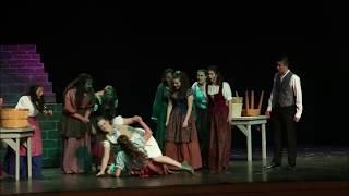 """Les Miserables"" - 2018 U-46 Summer Musical - Thursday Night"