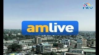 """People & Politics"" on AM Live with Ken Mijungu - November 20 2018"