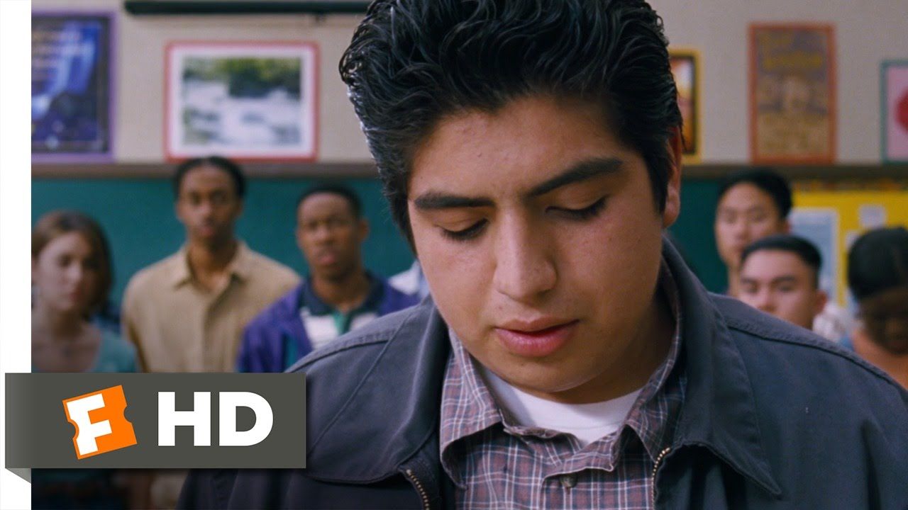 A Movie Analysis of Freedom Writers by Richard LaGravenese: [Essay Example], words GradesFixer