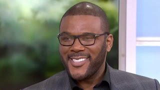 Tyler Perry Is Expecting | TODAY