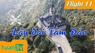 [FLYCAM 11] Khám phá Tam Đảo  (DISCOVER TAM DAO) - FLYCAM DJI MAVIC PRO