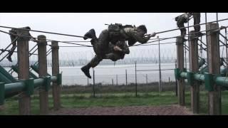 131 Commando - Bottom Field Assault Course