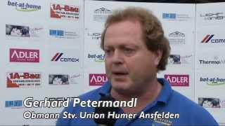 OÖ Landescup: Union Ansfelden - Union Naarn