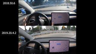 Tesla Autopilot Better at 10 mph Curve of Death