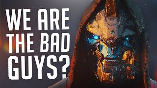 The TRUTH Behind Cayde's Death & Uldren's Betrayal | Destiny 2 Forsaken