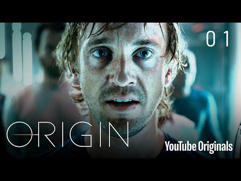 Origin - Ep 1