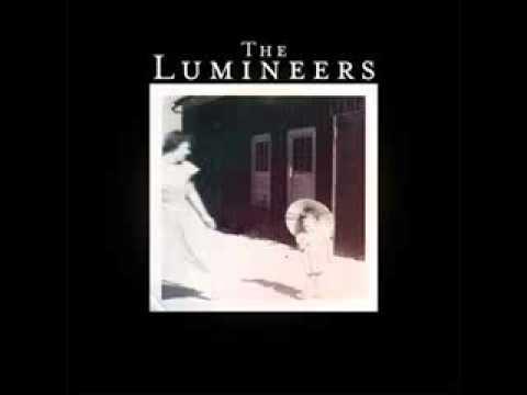 The Lumineers - Slow It Down