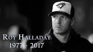 Roy Halladay Tribute