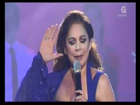 ASI FUE   - ISABEL PANTOJA    -  EN GALICIA   TV