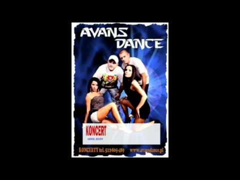 Avans Dance - Przytul Mnie 2011
