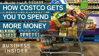 Sneaky Ways Costco Gets You To Spend More Money