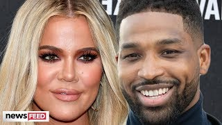 Khloe Kardashian GIVING IN To Tristan Thompson After Generous Gifts & Thoughtful Words?!?
