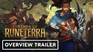 Game | Legends Of Runeterra | Legends Of Runeterra