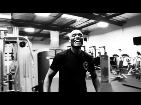 Baixar Work Hard and Have Fun - Anderson Silva Backstage