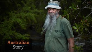 The rainforest hermit who stepped out of the wild | Australian Story