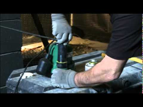 AquaGuard Injection & Waterproofing Corporate Video - Jan 2012.flv