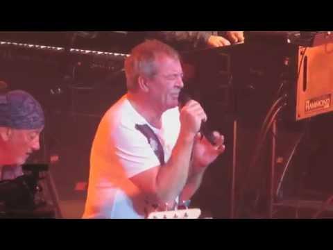 Baixar Deep Purple Hollywood Florida August 31 2014