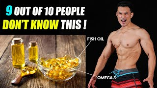 Do you really need a FISH OIL Supplement? (भेड़ चाल)