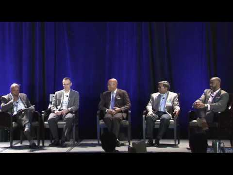 Intuition 2016 - Panel Discussion