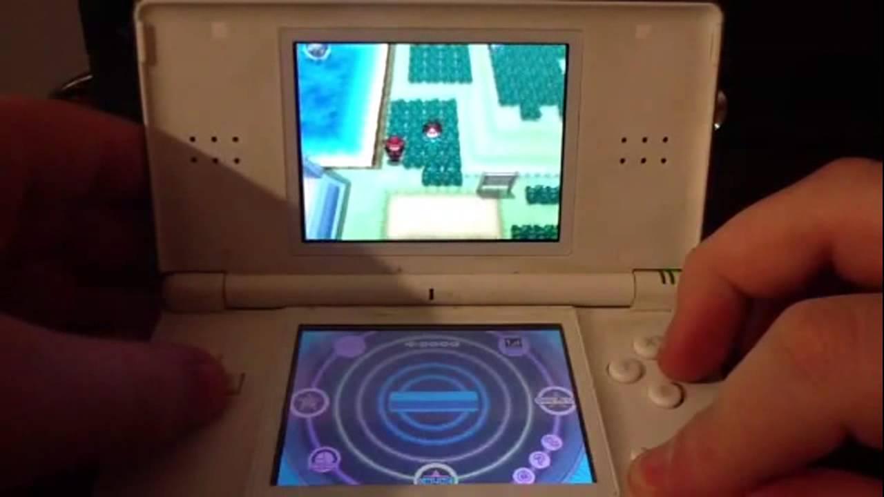 R4 Nintendo Ds скачать