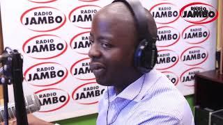 MJ: IL: S3E03: Raila Junior  talks about his condition and the Odinga life