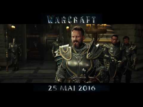 """Warcraft Le Commencement / """"Les Alliés"""" VF [Au cinéma le 25 Mai ..."""
