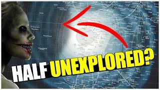 Why is half the Star Wars Galaxy UNEXPLORED? | Star Wars Legends