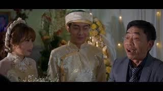 Phóng sự cưới I Cris Phan & Quynh Anh