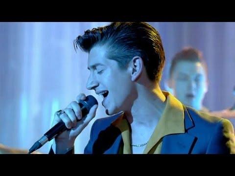 Arctic Monkeys - Fireside (Live)