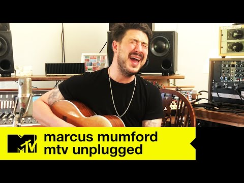 Marcus Mumford - You'll Never Walk Alone + Dink's Song + Lay Your Head On Me | MTV Unplugged At Home