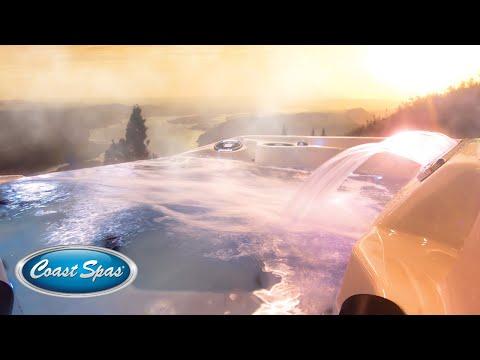 Coast Spas - Wild TV Ad 2015