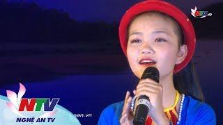 Một đời bà ru cháu - Hà Quỳnh Như | Tiếng hát dân ca Hà Quỳnh Như