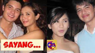Sampung Matitinding break up sa Philippine Showbiz. Alamin..