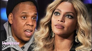 """Beyonce tried to leave Jay-Z after he cheated 
