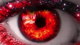 ★Đạt được đôi mắt màu đỏ★ (Tần số nhẹ) -Thay đổi màu mắt của bạn