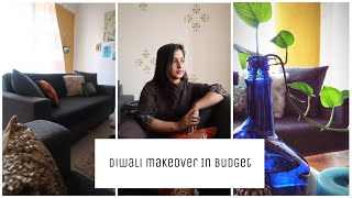 5 ways to Give Your Living room a Diwali Makeover !! Interior Maata
