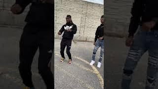 BRS Kash - Throat Baby ( Dance Video )