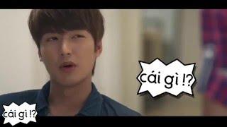 Những Câu Nói Quen Thuộc Trong Phim Hàn|Kenh14.vn|Working|KL