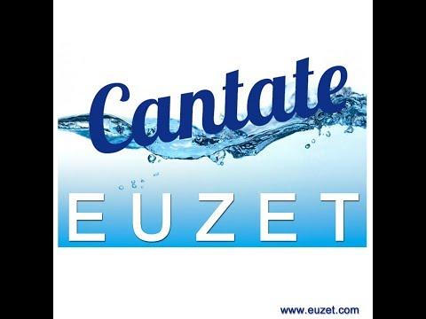 CANTATE - EUZET (1745-2K18)