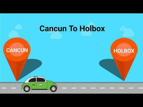 Expert Private Transportation Service in Cancun