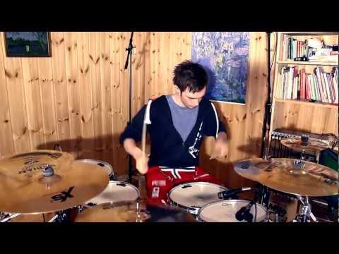 Baixar Red Hot Chili Peppers - Dani California [Drum Cover]